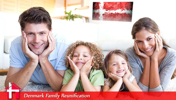 Denmark Family Re-unification is one of the best options for individuals who wish to accompany their family members who stay in the country.