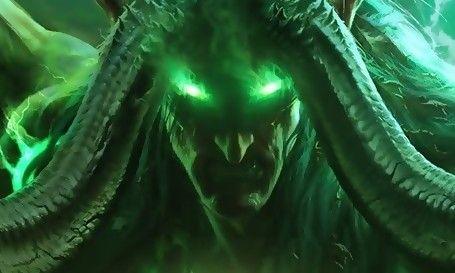 """World of Warcraft : la plus grosse mise à jour du jeu est disponible, voici tous les détails   Wolrd of Warcraft est loin d'être mort. Après une extension """"Légion"""" de grande qualité, Blizzard continue avec cette fois """"La Tombe de Sargeras... http://www.jeuxactu.com/world-of-warcraft-trailer-de-la-mise-a-jour-la-tombe-de-sargeras-108707.htm"""