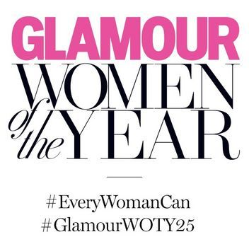 The Story Behind Glamour's 2015 Women of the Year Honorees: Glamour.com