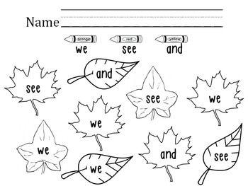 Houghton Mifflin Harcourt Journeys - Kindergarten Lesson 7 - Unit 2, Week 2 - Supplemental Materials