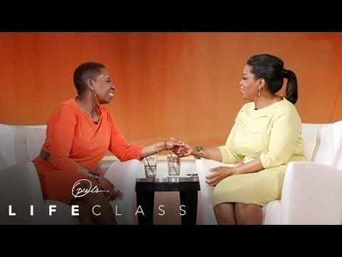 Why You Should Put Yourself First | Oprah's Lifeclass | Oprah Winfrey Ne...