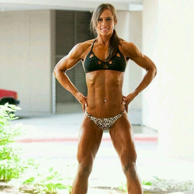Kimberly Jean Rieck | Fit Body | Pinterest | Fit bodies