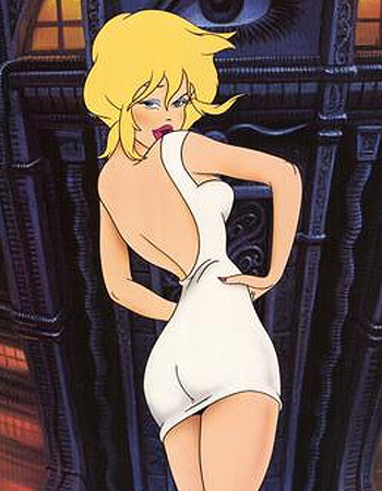 europian new naked hot sexey girl