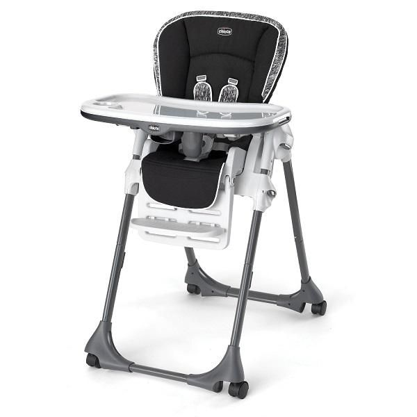 For most babies, meal time is mess time. The best high chairs are easy to use and clean, sturdy and good looking, and don't take up too much kitchen sp...