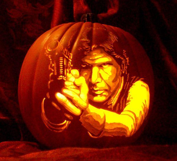 Pumpkin Carving Ideas Star Wars: Alex Wer Images On Pinterest