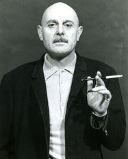 Georges Bernier, alias Professeur Choron.