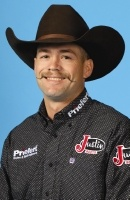 Cody DeMoss - Alan college rodeoed with him!!