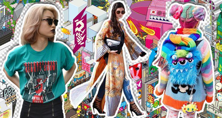 #tokyo #japan #fashion