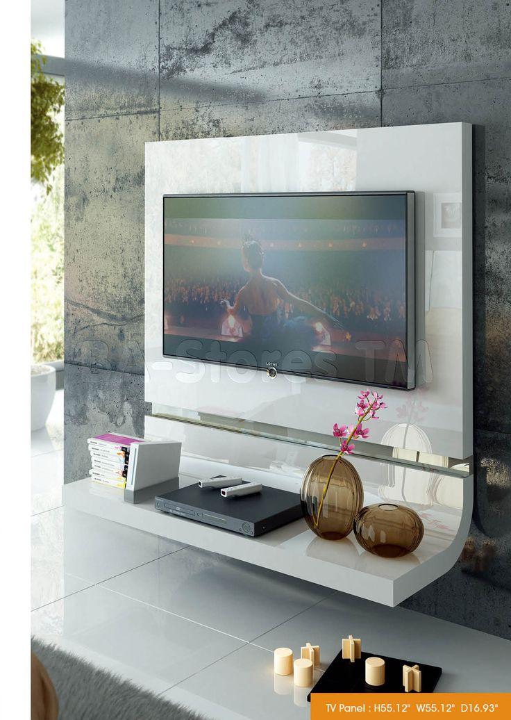 Granada Contemporary TV Panel