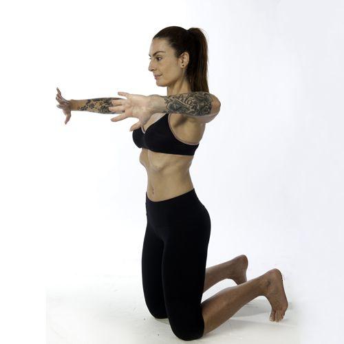 ¡En forma después del parto con abdominales hipopresivos! - Foto 2