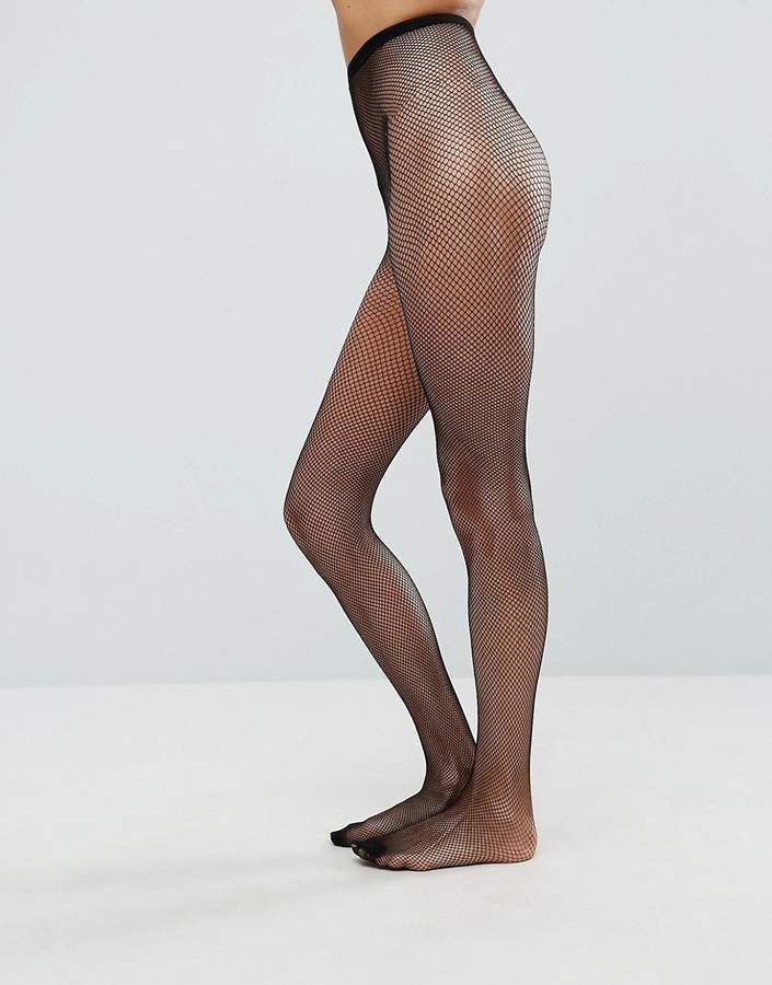 787760a69e077 Asos DESIGN small fishnet tights #DESIGN#Asos#small | Pantyhose ...