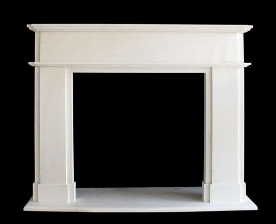 137 Best Mantels And Fireplaces Images On Pinterest Fire