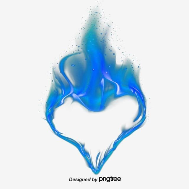 La Llama Azul En Forma De Corazon Fuego Fuego Azul Png Y Psd Para Descargar Gratis Pngtree Blue Heart Heart Shapes Clip Art
