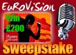 Free Facebook Eurovision Sweepstake Almost here! Win £200 iTunes voucher! http://www.facebook.com/pages/OLBG/170104533050043?sk=app_368715193165868