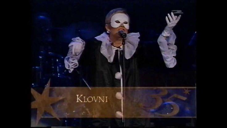Katri Helena - Klovni (Live)