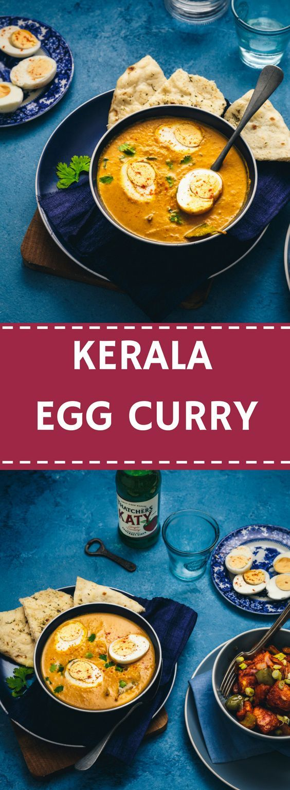 Sharing my Friends BEST KERALA EGG CURRY Recipe.. #curry #eggs #indiancurry