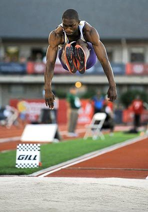 images of US olympic long jump - Google Search