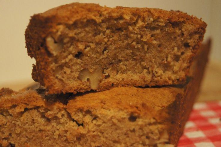 glutenvrije en suikervrije cake 3