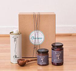Mini Olive Mania Gift Box