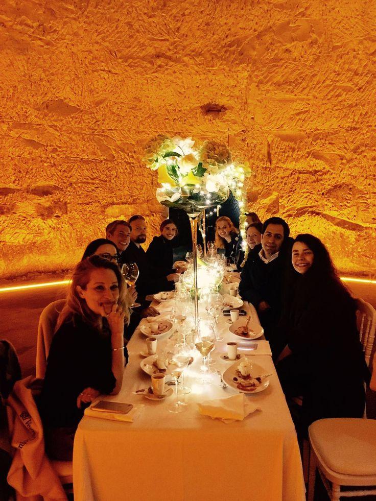Direction pour Reims pour les Vendanges Veuve Clicquot 2017 http://sumo.ly/FYFM