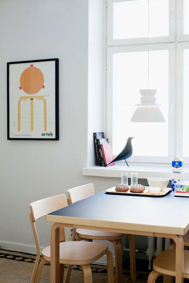 Artek 69 chair | Domésticoshop.com
