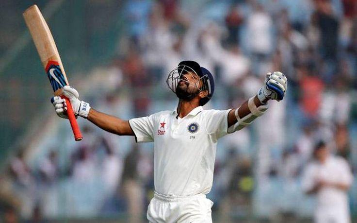 ICC રેન્કિંગ : ટોપ ૧૦ માં અજિંક્ય રહાણે એકલા ભારતીય ખેલાડી