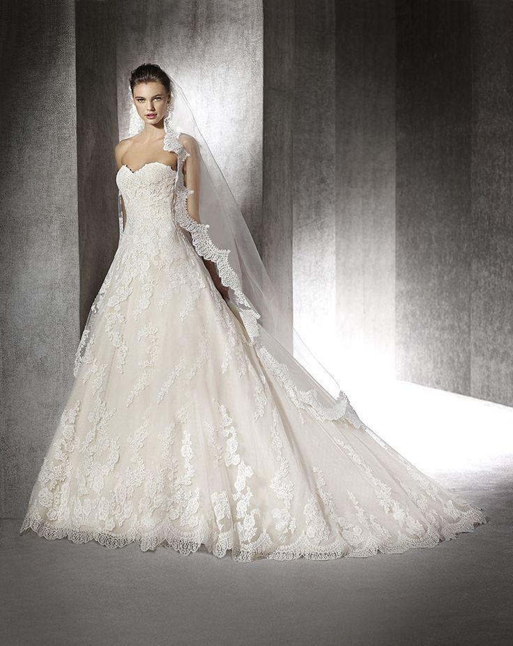 ZURANA #weddingdress #wedding