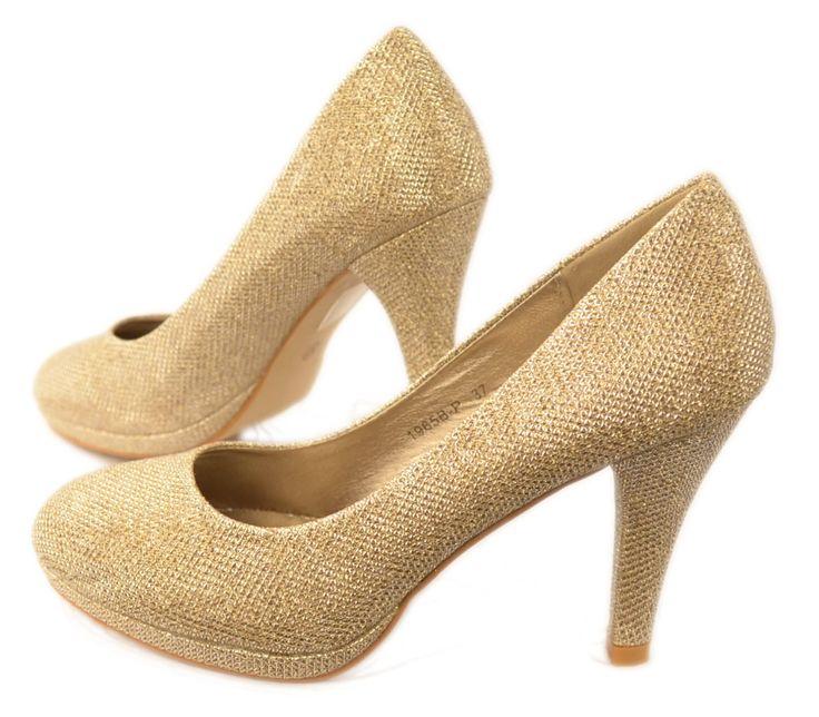 Maaten vallen normaal9 cm hakDe mooiste avond schoenen bestelt u in onze winkel. Bij ons vindt u verschillende betaalbare avondschoenen, feestschoenen en bruidschoenen. U vindt gegarendeerd de avond schoenen die u outfit compleet maakt. Bekijk ons collectie!!! Er is vast wel een avond schoen tussen