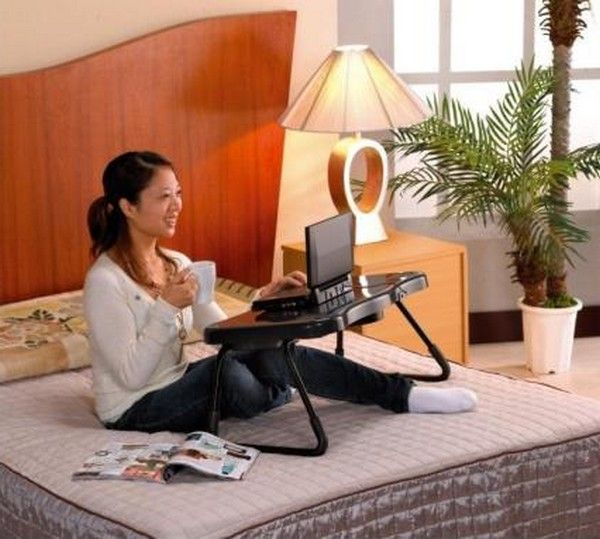 laptop stand for bed with fan, laptop stand for bed ikea, laptop