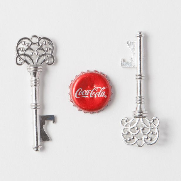Smitten over these gorgeous adorable bottle openers!