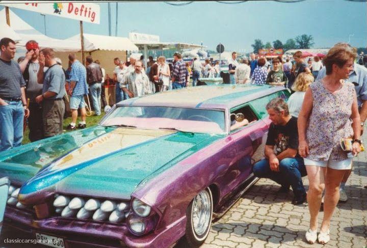 1999 Trebbin 6th Mobel Tegeler Nationals