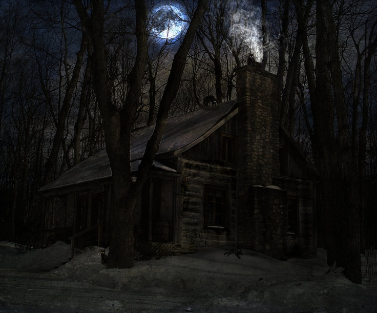 50 best images about creepy old house on pinterest genre for Classic house genre