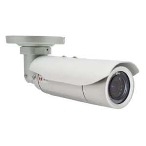 ACTi E45 1MP Bullet Camera with D/N, IR, Superior WDR and a Vari-focal Lens
