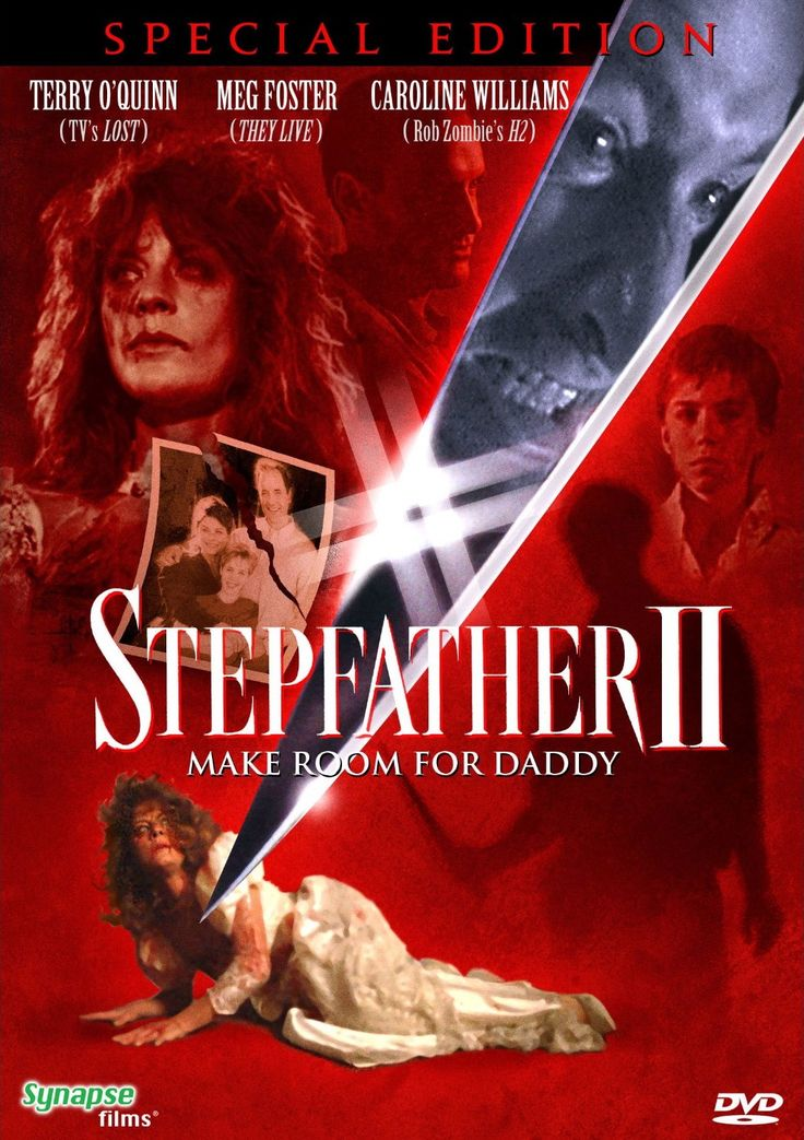 Image result for the stepfather 2