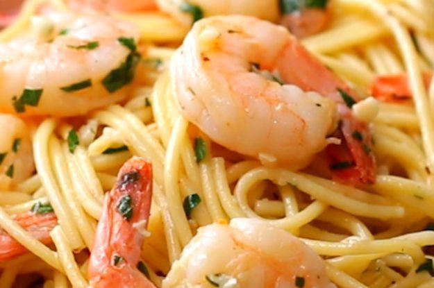 Confira o vídeo e o passo a passo das receitas: | Aprenda quatro receitas fáceis e deliciosas de espaguete