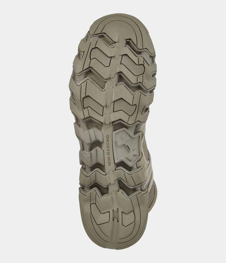 Men's UA Alegent Tactical Boots | Under Armour US