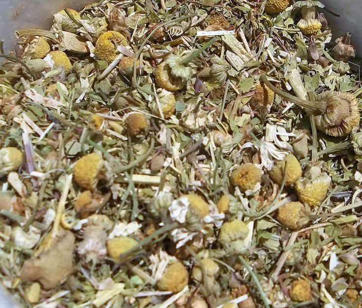 Tranquility Organic Herbal Tea Blend for Relaxation, Tension, Muscle Aches, Anxiety 1 oz - Chamomile, Scullcap, Passion Flower by HerbsforLivingLife on Etsy