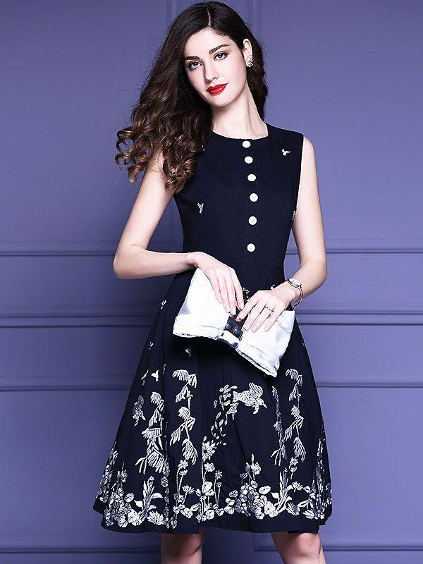 11 mejores imágenes de Vestidos en Pinterest | Cambiar los vestidos ...