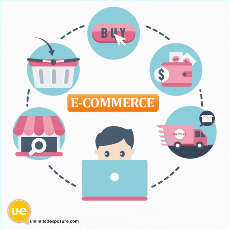 Our experienced team depends on proven strategies to provide your business with long-lasting e-Commerce growth. You'll be kept up to date on your project's progress every single step of the way and we'll work with you to not only achieve your digital marketing goals, but to surpass them.  http://unlimitedexposure.com/services/e-commerce-solutions.html