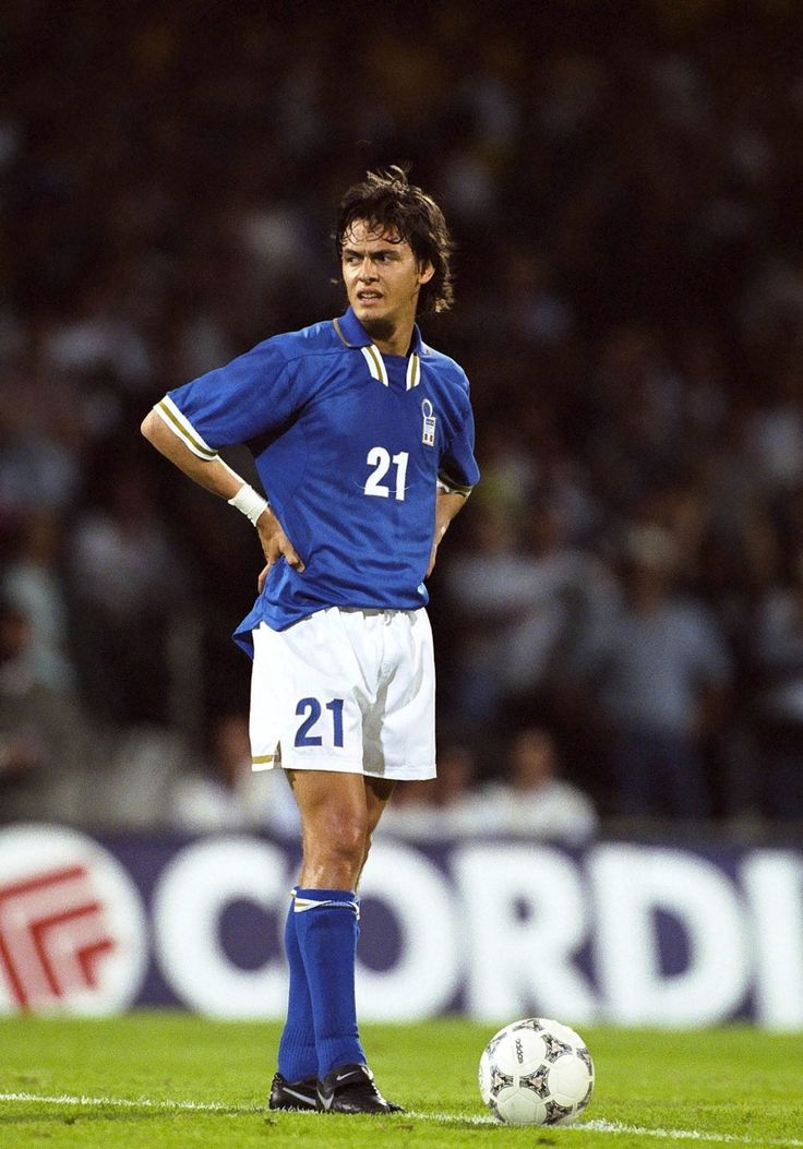 Pippo Inzaghi.