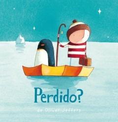 Perdido? (http://www.patasdepeixe.com/gl/libro/perdido)