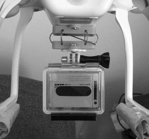GoPro ISO Wire Mount Fix jello Footage