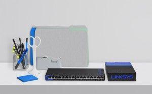 LINKSYS: Switch no-Gestionado, Switch Inteligente, Switch Gestionado: ¿Dónde Está la Línea que los Separa?