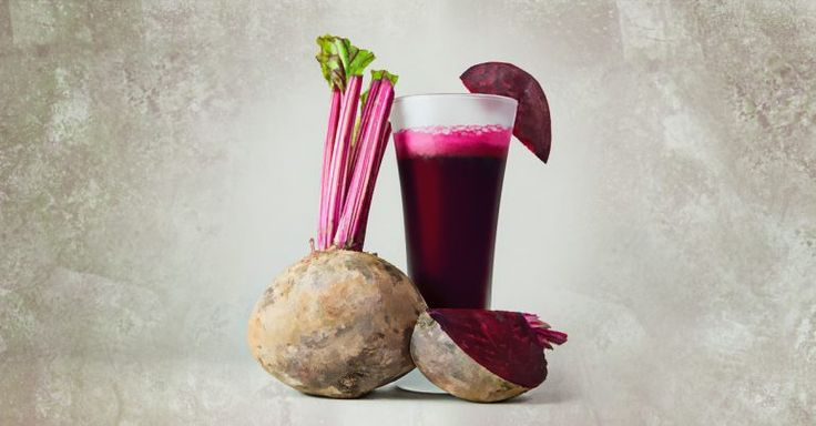 10 Surprising Health Benefits Of Beetroot Juice