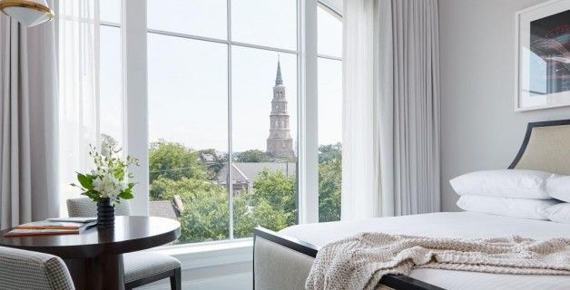 View Images from The Spectator Hotel in historic Charleston SC. Our hotel in Charleston is right downtown & offers luxurious amenities to all of our guests.
