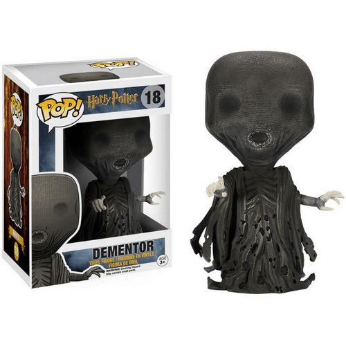 Figurine Pop Harry Potter Détraqueur
