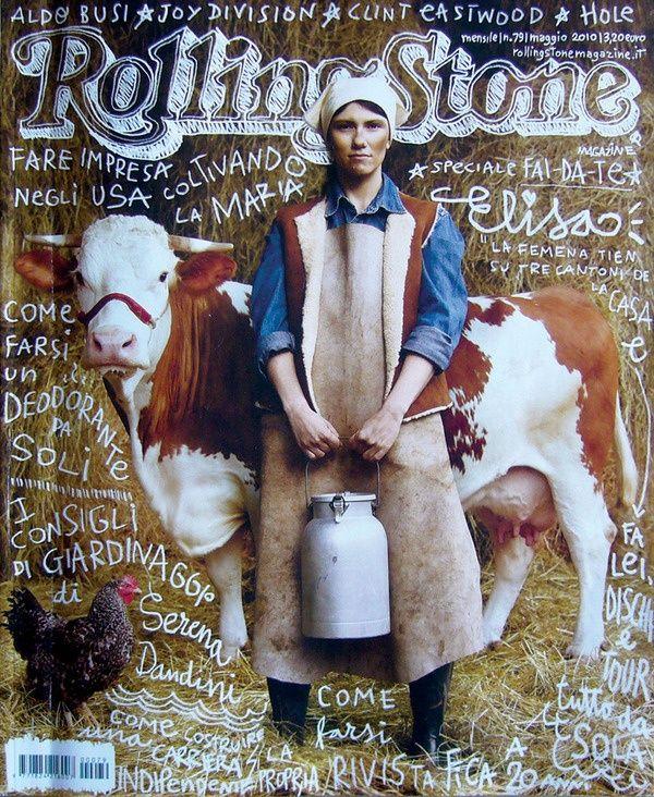 Rolling Stone Italy / Nicolò Giacomin