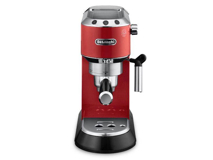 espresso cappuccino filter coffee maker