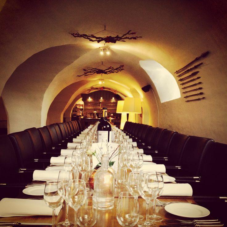 Diner brasserie wijnproeverij @slotdoddendael kasteel SlotKelder huwelijk vergadering zakelijk partijen feesten Landgoedwinkel