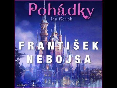 František Nebojsa (audiopohádka) - YouTube